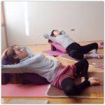 ヨガの効果を実感しよう / 奈良市 ヨガ教室 体験 / アロマヨガOUSIA(ウーシア)