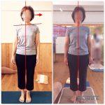 姿勢矯正したい奈良の女性は奈良市のヨガ教室「ウーシア」へ!