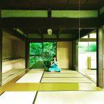ヨガイベント2018 関西 |滋賀の奥永源寺【大自然の中で五感ヨガ+瞑想】WS
