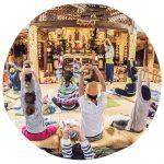 寺ヨガイベント|1月のウーシア詳細