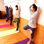 楽しいヨガを奈良でお探しなら「奈良市 ヨガ教室 アロマヨガウーシア」